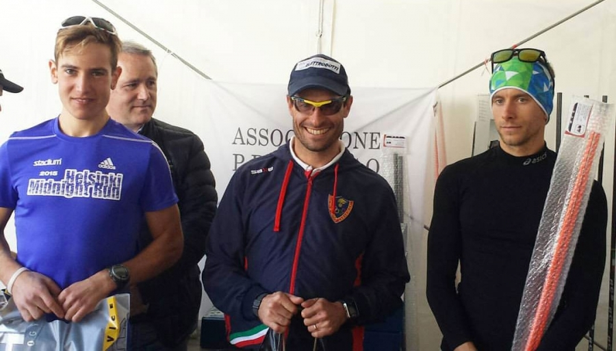 Skiroll: Trofeo Body Evidence - le classifiche